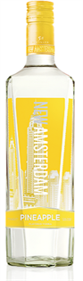 New Amsterdam Vodka Pineapple 1.75l